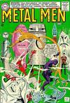 Cover for Metal Men (DC, 1963 series) #6