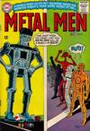 Cover for Metal Men (DC, 1963 series) #15