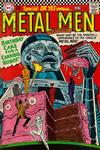 Cover for Metal Men (DC, 1963 series) #20