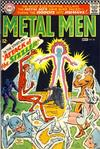 Cover for Metal Men (DC, 1963 series) #22