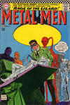 Cover for Metal Men (DC, 1963 series) #23