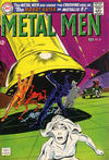 Cover for Metal Men (DC, 1963 series) #29