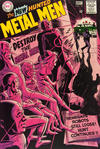 Cover for Metal Men (DC, 1963 series) #33
