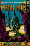 Cover for Metal Men (DC, 1963 series) #38