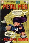 Cover for Metal Men (DC, 1963 series) #40