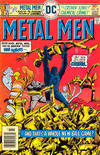 Cover for Metal Men (DC, 1963 series) #46