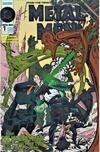 Cover for Metal Men (DC, 1993 series) #1