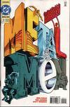 Cover for Metal Men (DC, 1993 series) #2