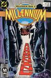 Cover for Millennium (DC, 1988 series) #2 [Direct]