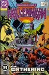 Cover for Millennium (DC, 1988 series) #3 [Direct]