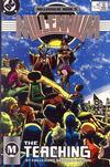 Cover for Millennium (DC, 1988 series) #5 [Direct]
