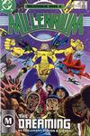 Cover for Millennium (DC, 1988 series) #6 [Direct]