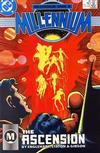 Cover for Millennium (DC, 1988 series) #8 [Direct]