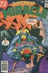 Cover for Mister Miracle (DC, 1971 series) #21