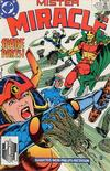 Cover for Mister Miracle (DC, 1989 series) #8 [Direct]