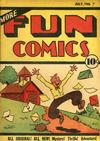 Cover for More Fun Comics (DC, 1936 series) #v1#11