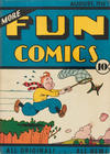 Cover for More Fun Comics (DC, 1936 series) #v1#12