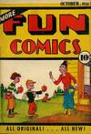 Cover for More Fun Comics (DC, 1936 series) #v2#2 [14]