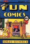Cover for More Fun Comics (DC, 1936 series) #v2#4 (16)