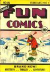 Cover for More Fun Comics (DC, 1936 series) #v2#6 (18)