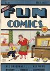 Cover for More Fun Comics (DC, 1936 series) #v2#8 (20)