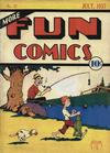 Cover for More Fun Comics (DC, 1936 series) #v2#10 (22)