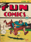 Cover for More Fun Comics (DC, 1936 series) #v3#1 (25)