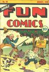 Cover for More Fun Comics (DC, 1936 series) #34