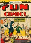 Cover for More Fun Comics (DC, 1936 series) #36