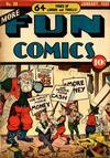 Cover for More Fun Comics (DC, 1936 series) #39