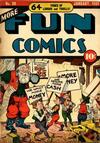 Cover for More Fun Comics (DC, 1936 series) #39