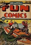 Cover for More Fun Comics (DC, 1936 series) #44