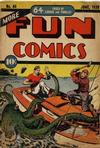 Cover for More Fun Comics (DC, 1936 series) #44