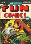 Cover for More Fun Comics (DC, 1936 series) #48