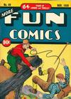 Cover for More Fun Comics (DC, 1936 series) #49