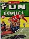 Cover for More Fun Comics (DC, 1936 series) #50