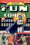 Cover for More Fun Comics (DC, 1936 series) #52