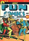 Cover for More Fun Comics (DC, 1936 series) #56