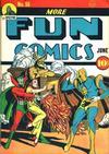 Cover for More Fun Comics (DC, 1936 series) #56