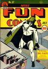 Cover for More Fun Comics (DC, 1936 series) #57