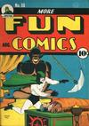Cover for More Fun Comics (DC, 1936 series) #58