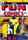 Cover for More Fun Comics (DC, 1936 series) #59