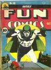 Cover for More Fun Comics (DC, 1936 series) #60