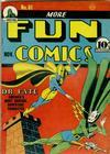 Cover for More Fun Comics (DC, 1936 series) #61