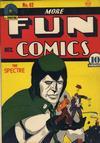 Cover for More Fun Comics (DC, 1936 series) #62