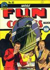 Cover for More Fun Comics (DC, 1936 series) #65