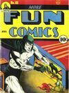 Cover for More Fun Comics (DC, 1936 series) #66
