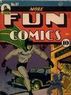 Cover for More Fun Comics (DC, 1936 series) #67