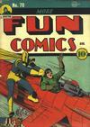Cover for More Fun Comics (DC, 1936 series) #70
