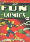 Cover for More Fun Comics (DC, 1936 series) #71